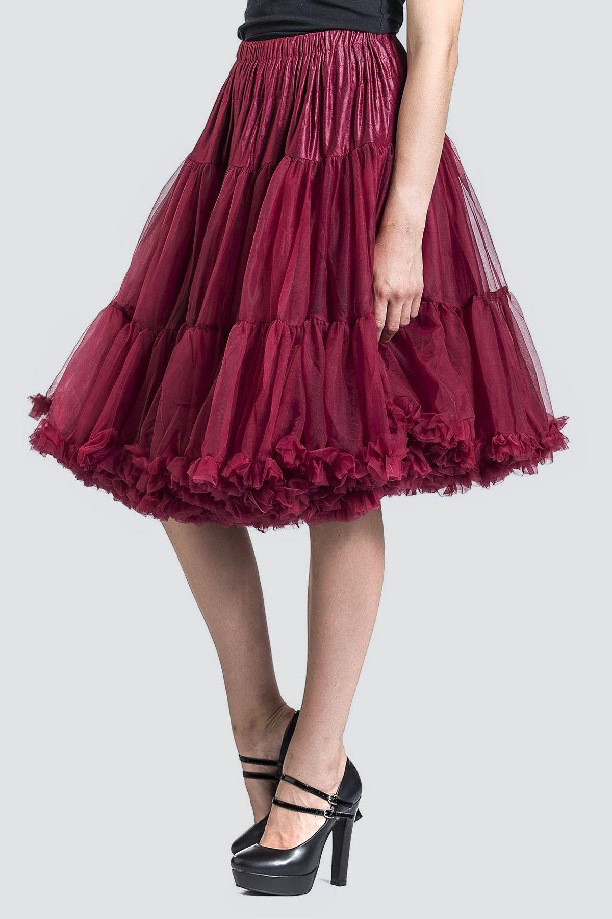 8c3a98eacd1c 50s Petticoat - London Βoutique